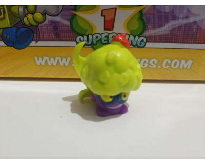SUPER ZINGS SERIE 4 N° 261