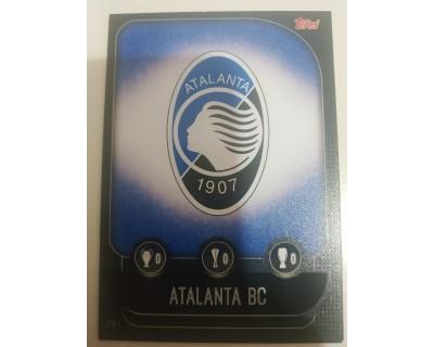 Machs Attax Uefa Champions League 2019/2020 ATA 1