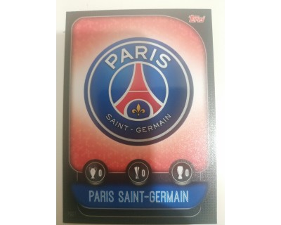 Machs Attax Uefa Champions League 2019/2020 PSG 1