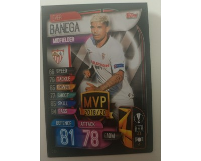 Match Attax UEFA Champions League 2019/2020 C 6