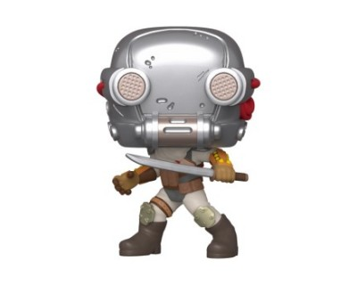 Funko POP! Rage 2 - Immortal Shroud