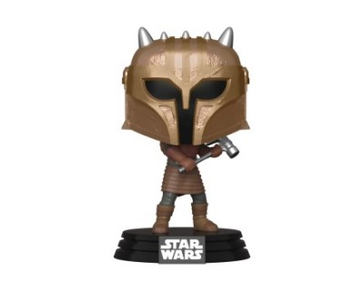 Funko POP! Star Wars: Mandalorian - The Armor