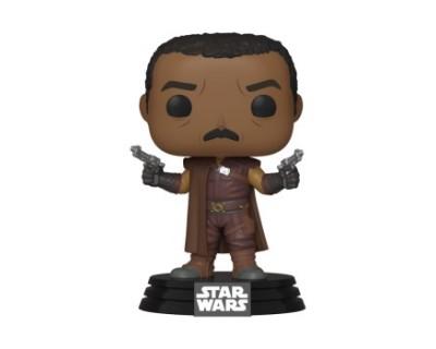 Funko POP! Star Wars: Mandalorian - Greef Karga