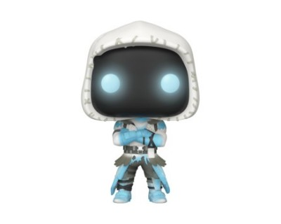 Funko POP! Fortnite - Frozen Raven