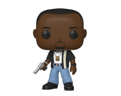 Funko POP! Bad Boys - Marcus Burnett