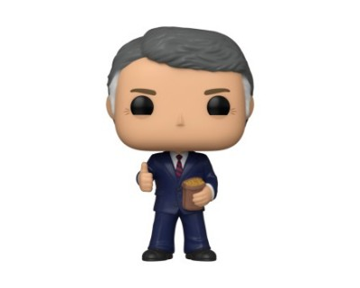 Funko POP! Icons: Jimmy Carter