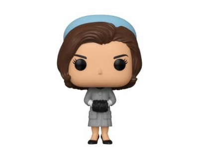 Funko POP! Icons: Jackie Kennedy