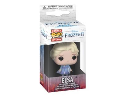 Funko POP! Keychain Frozen 2 - Elsa