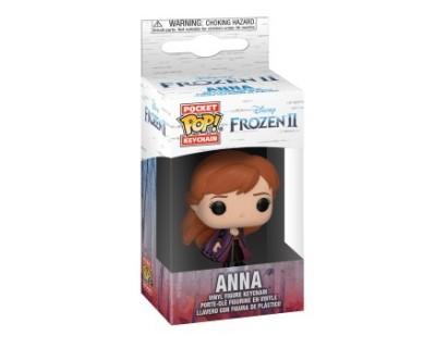 Funko POP! Keychain Frozen 2 - Anna