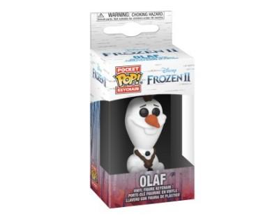 Funko POP! Keychain Frozen 2 - Olaf
