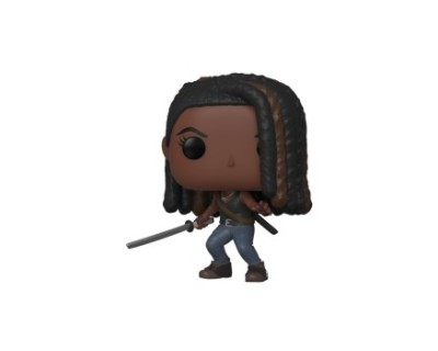 Funko POP! Walking Dead - Michonne