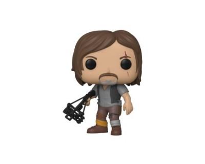 Funko POP! Walking Dead - Daryl