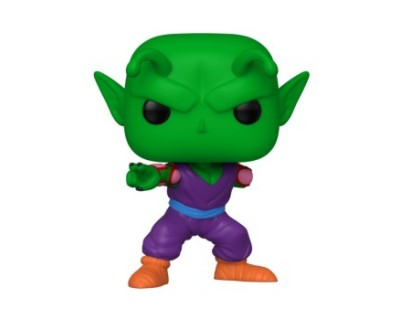 Funko POP! DBZ - Piccolo