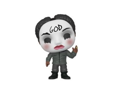 Funko POP! The Purge - Waving God (Anarchy)