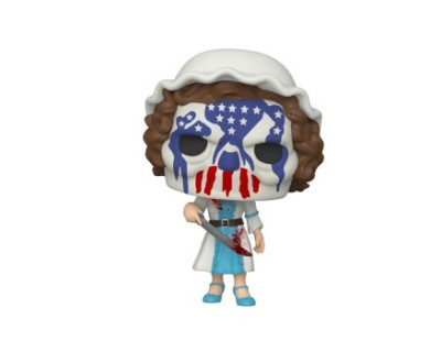 Funko POP! The Purge - Betsy Ross (Election Year)