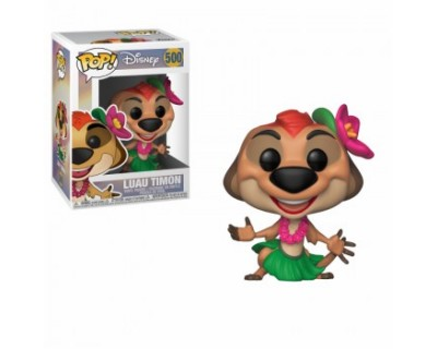 Funko POP! Lion King - Luau Timon
