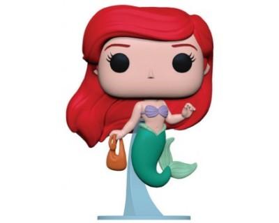 Funko POP! Little Mermaid - Ariel w/bag