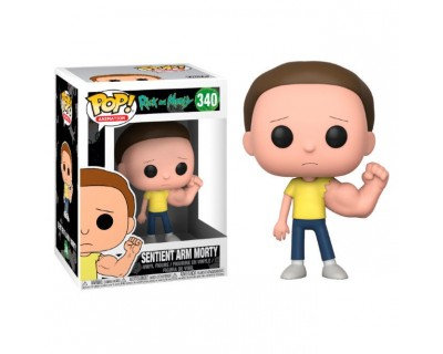 Funko POP! Rick and Morty - Sentinent Arm Morty
