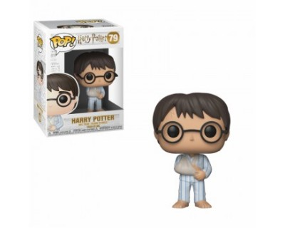 Funko POP! Harry Potter - Harry Potter (PJs)