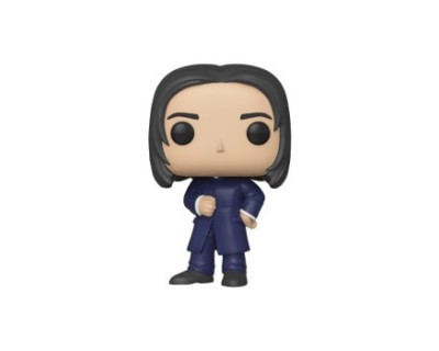Funko POP! Harry Potter - Severus Snape (Yule)