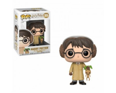 Funko POP! Harry Potter - Harry Herbology