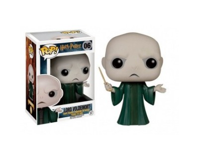 Funko POP! Movies Harry Potter - Voldemort