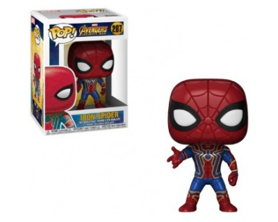 Funko POP! Avengers: Infinity War - Iron Spider