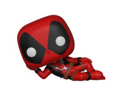 Funko POP! Deadpool Parody - Deadpool