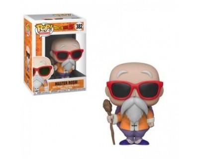 Funko POP! Dragonball Z: Master Roshi