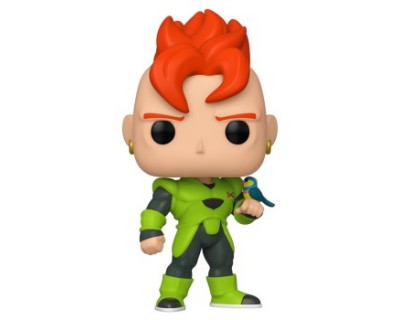 Funko POP! DBZ - Android 16