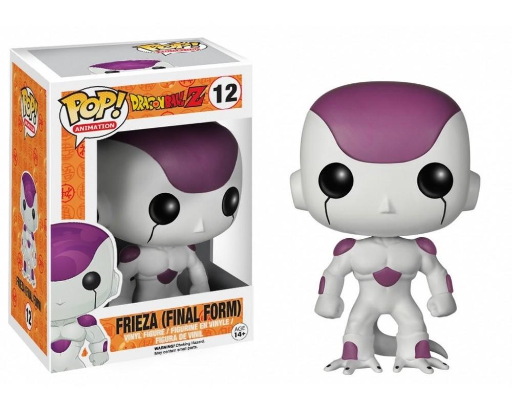 Funko POP! Animation: Dragonball Z - Final Form Frieza