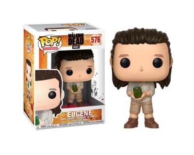 Funko POP! The Walking Dead - Eugene