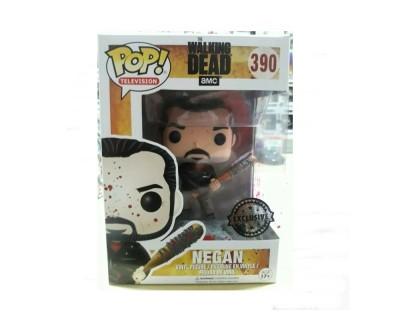 Funko POP! The Walking Dead - Negan EXCLUSIVE