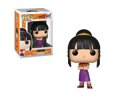 Funko POP! Dragonball Z -Chichi