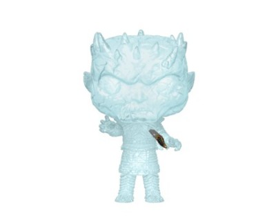 Funko POP! Game of Thrones - Crystal Night King w/Dagger in Chest