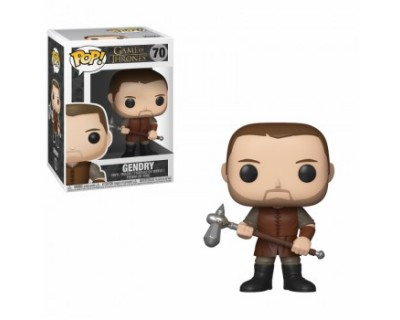 Funko POP! Game of Thrones: Gendry