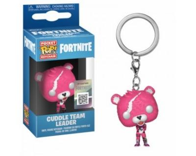Funko POP! Keychain: Fortnite - Cuddle Team Leader