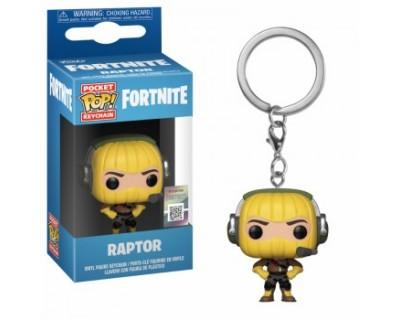 Funko POP! Keychain Fortnite - Raptor