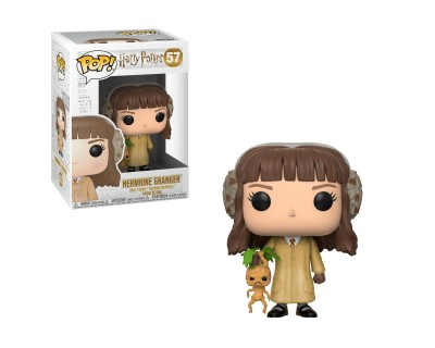 Funko POP! Harry Potter - Hermione Granger
