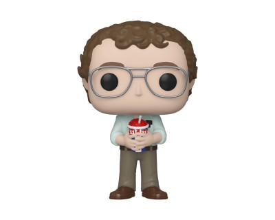 Funko POP! Stranger Things - Alexei