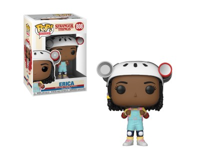 Funko POP! Stranger Things - Erica