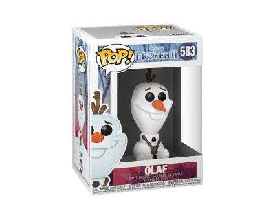 Funko POP! FROZEN II - OLAF 583