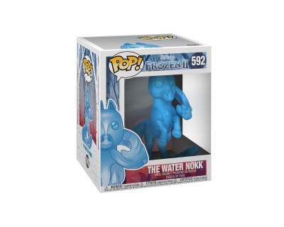 Funko POP! FROZEN II - THE WATER NOKK 592 - 15 CM.