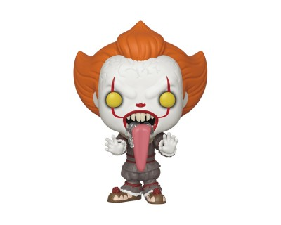 Funko POP! IT - PENNYWISE FUNHOUSE 781