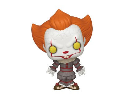 Funko POP! IT - PENNYWISE 777