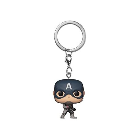 POCKET POP! AVENGERS - CAPTAIN AMERICA