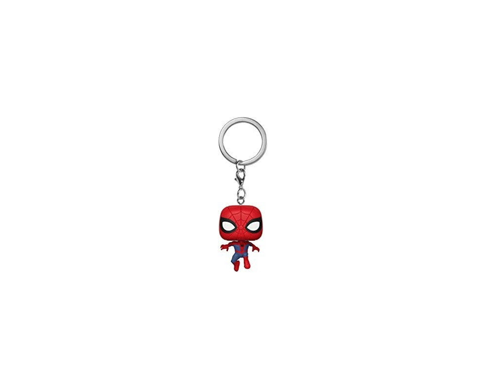 POCKET POP! SPIDER-MAN - PETER PARKER