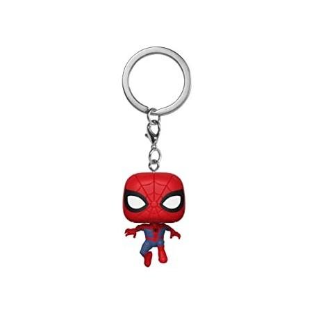 POCKET POP! SPIDER-MAN - PETER PARKER