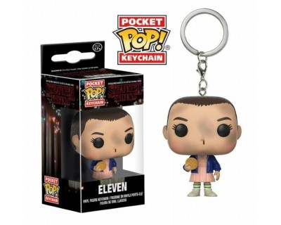 POCKET POP! STRANGER THINGS - ELEVEN