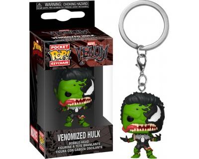 Pocket POP! Venom - Venomized Hulk